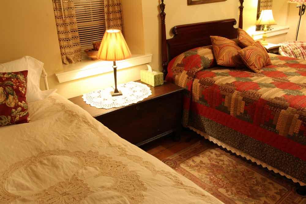 Aster Bedroom, Lancaster BnB